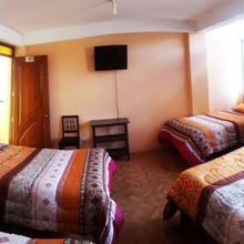 Sami House in Cusco