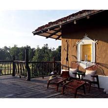 Samode Safari Lodge in Umaria