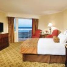 Samoset Resort on the Ocean in Glen Cove