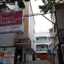 Samrat Guest House Kk Nagar in Chennai