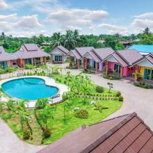 Samrong Garden in Udon Thani
