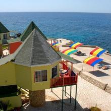 Samsara Cliff Resort & Spa in Negril