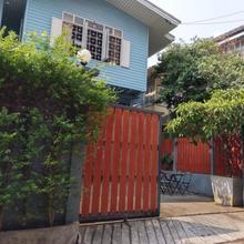 Samsen 360 Hostel in Bangkok
