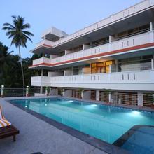 Samudratheeram Beach Resort in Thiruvananthapuram