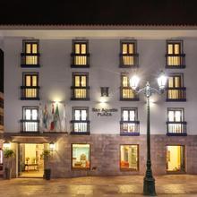 San Agustin Plaza in Cusco