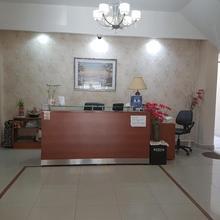 San Carlos Hotel in Saenz Pena