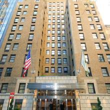 San Carlos Hotel New York in New York
