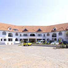 San Cristobal Hôtel - Ivato Airport in Antananarivo