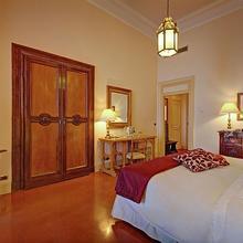 San Domenico Palace Hotel in Taormina