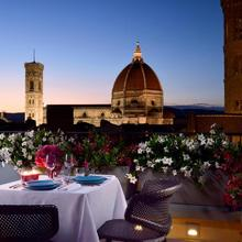 San Firenze Suites & Spa in Florence