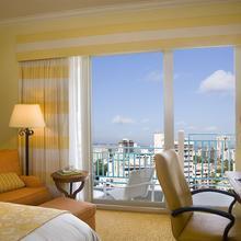 San Juan Marriott Resort and Stellaris Casino in San Juan
