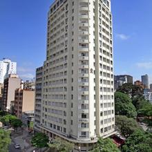 San Raphael Hotel in Sao Paulo