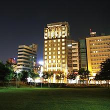 San Want Residences Taipei in Taipei