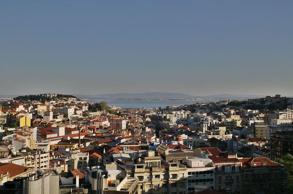 SANA Lisboa Hotel in Xabregas