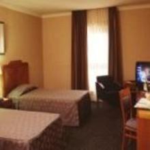 SANA Reno Hotel in Caleta De Fuste
