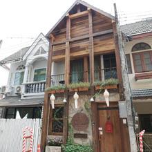 Sanae' Townhouse Chiang Mai in Chiang Mai