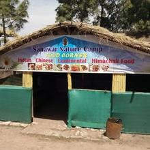 Sanawar Nature Camp in Kasauli
