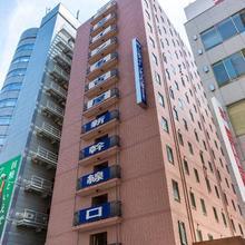 Sanco Inn Nagoya - Shinkansenguchi in Nagoya