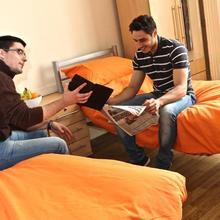Sandeman-allen Hostel in London