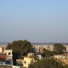 Sandhya Guest House in Varanasi