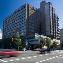 Sandman Hotel Vancouver City Centre in Vancouver