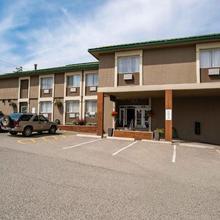 Sandman Inn & Suites Kamloops in Kamloops