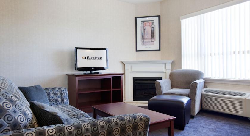 Sandman Suites Surrey - Guildford in Vancouver