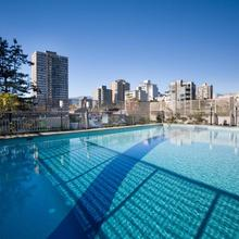 Sandman Suites Vancouver On Davie in Vancouver