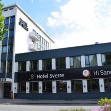 Sandnes Vandrerhjem in Stavanger