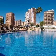 Sandos Monaco Beach Hotel & Spa - Adults Only - All Inclusive 4* Sup in Benidorm