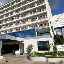 Sandri Palace Hotel in Escalvado