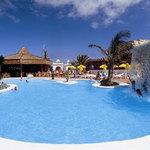 Sands Beach Resort in Mala