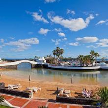 Sands Beach Resort in Costa Teguise