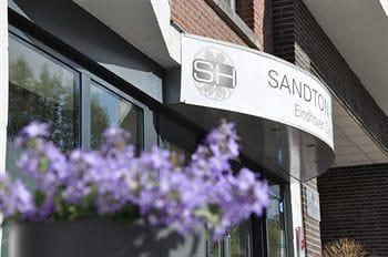 Sandton Hotel Eindhoven City Centre in Lierop