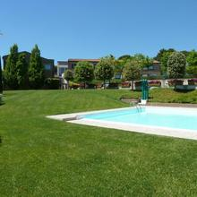Sangallo Park Hotel in Siena