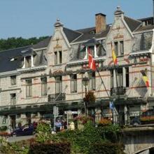 Sanglier des Ardennes in Dochamps