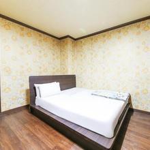 Sangmu Motel Gwangju in Kwangju