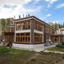 Sangto Green Guest House in Leh