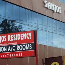 Sanjos Residency in Kottayam
