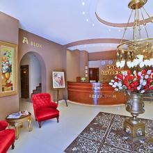Sanli Suite Hotel in Pendik
