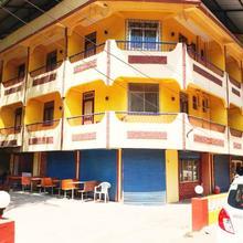 Sanman Hotels in Goa