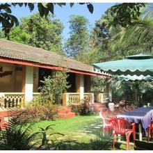 Sannidhya in Kihim
