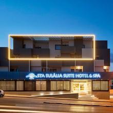 Santa Eulalia Hotel & Spa in Albufeira