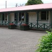 Santa Maria Motel in Rotorua