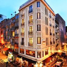 Santa Ottoman Hotel in Beyoglu