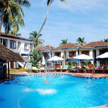 Santana Beach Resort in Bogmolo