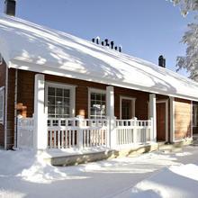 Santasport Cottages in Rovaniemi