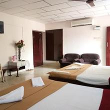 Santhi Residency in Kanyakumari