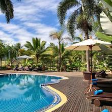 Santi Resort & Spa in Louangphrabang