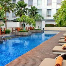 Santika Premiere Dyandra Hotel & Convention - Medan in Medan